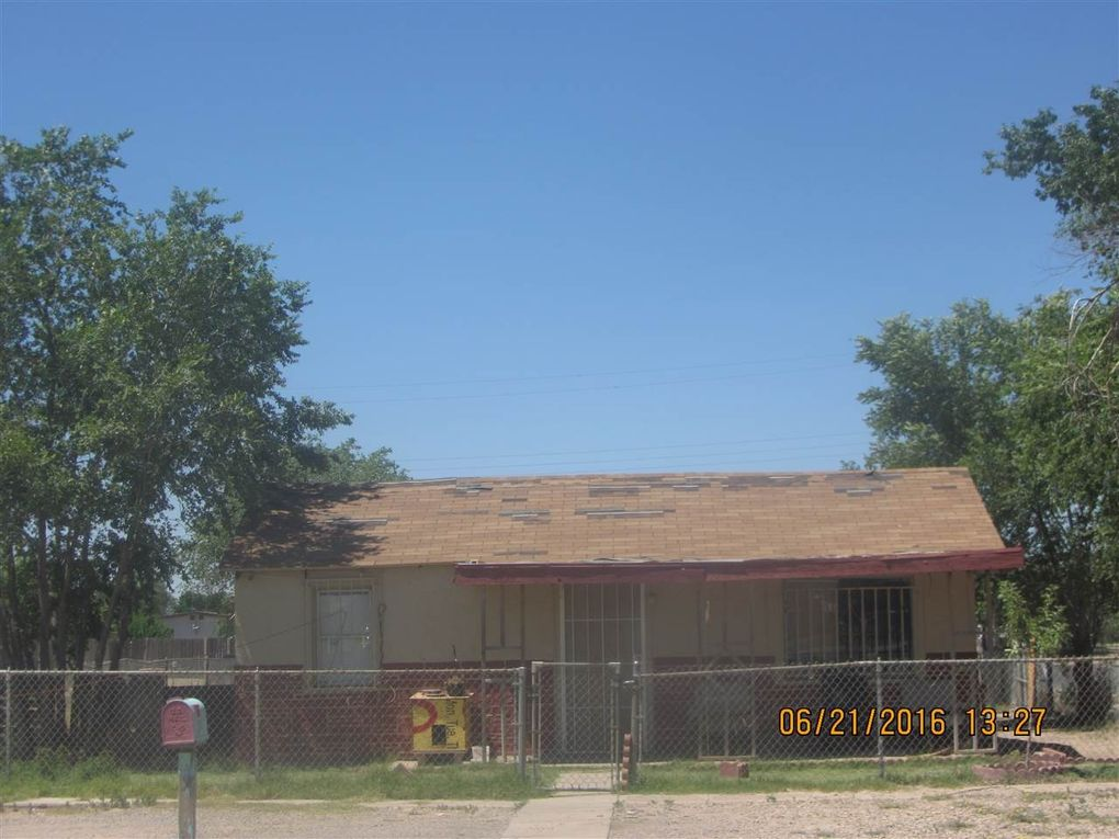 613 E Mathews St Roswell, NM 88203