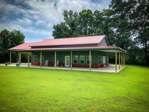 Photo of 211 Segal Rd, Brownsville, KY 42210