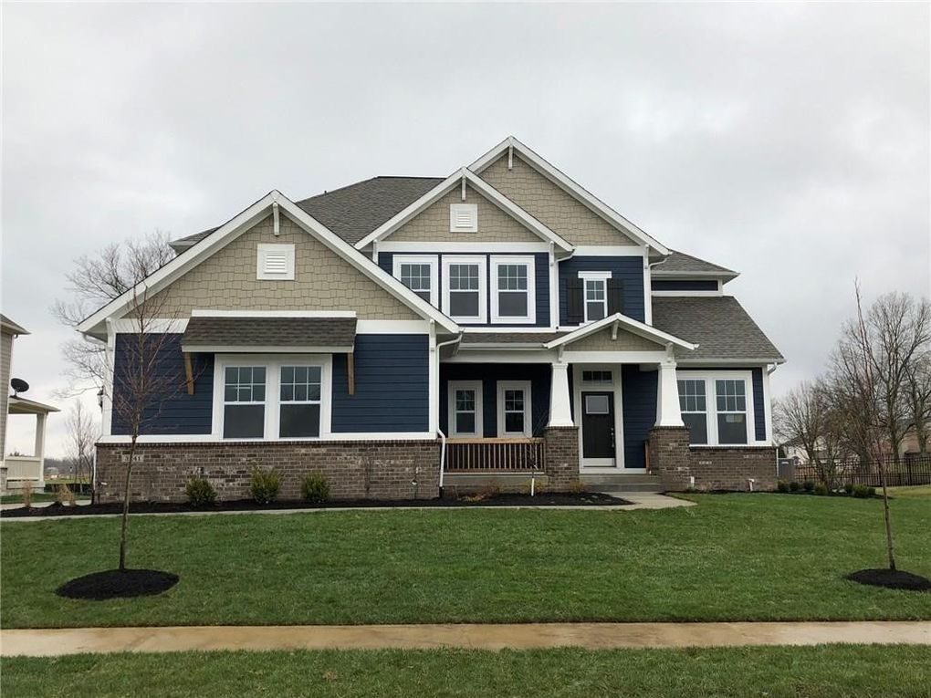 3541 Shady Lake Dr, Westfield, IN 46074
