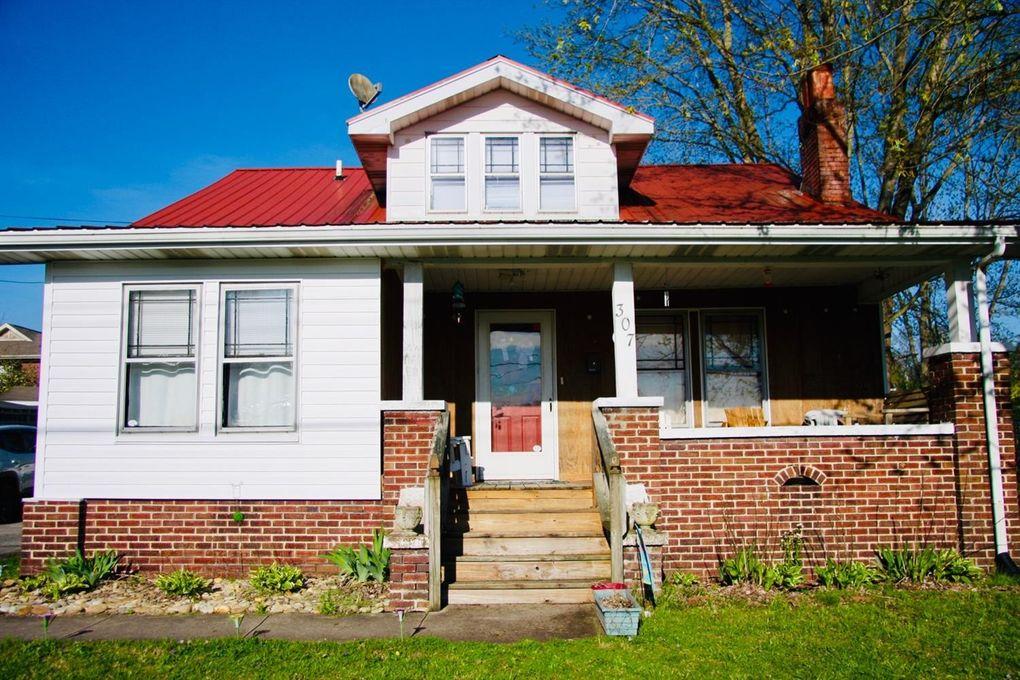 307 Hamlin St, Corbin, KY 40701