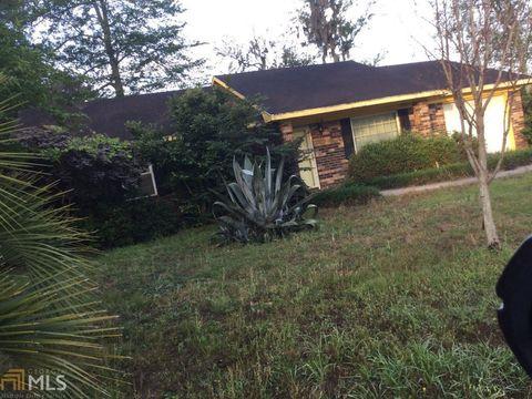 Photo of 718 Olive St, Hinesville, GA 31313