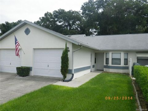 1861 Flame Tree Ter, Inverness, FL 34453