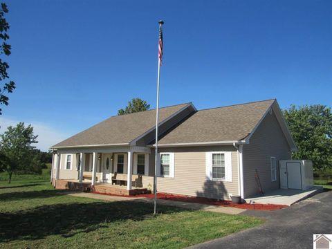 1466 Dogwood Kelly Rd, Hopkinsville, KY 42240