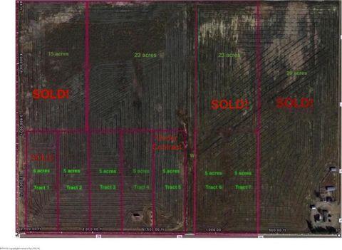 Tract2 County Road 29, Wildorado, TX 79098