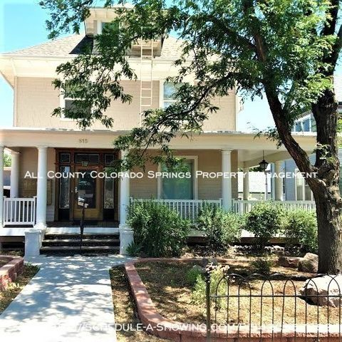 Photo of 815 N Nevada Ave Unit 204, Colorado Springs, CO 80903