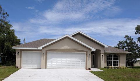 Briere Sebastian Fl New Homes For Sale Realtorcom