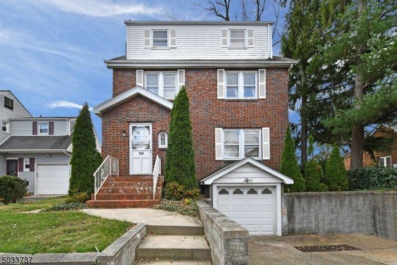 159 Arthur St Ridgefield Park Village, NJ 07660