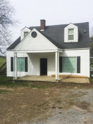 Photo of 204 S Mulberry St, Cornersville, TN 37047