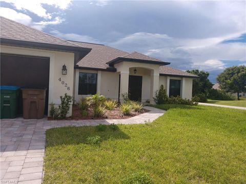 Photo of 4026 Ne 23rd Ave, Cape Coral, FL 33909