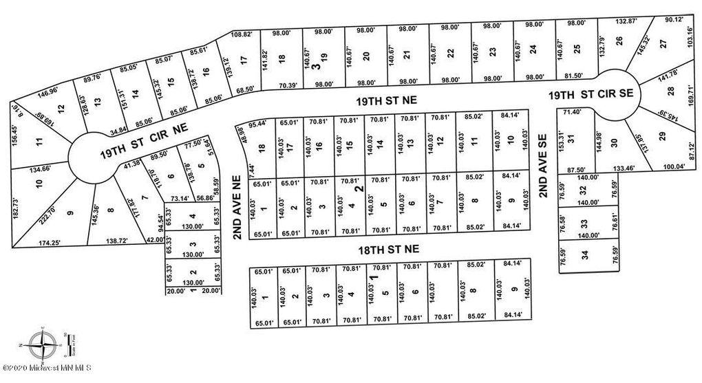 1706 2nd Ave SE Barnesville, MN 56514