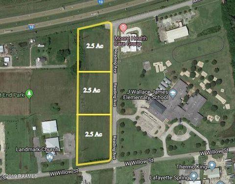Lafayette, LA Land for Sale & Real Estate - realtor com®