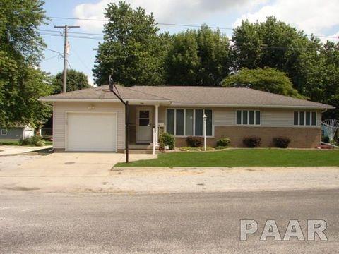 506 Linn St, Benson, IL 61516