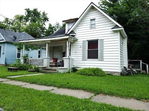 1401 W MT Vernon St, Springfield, MO 65806