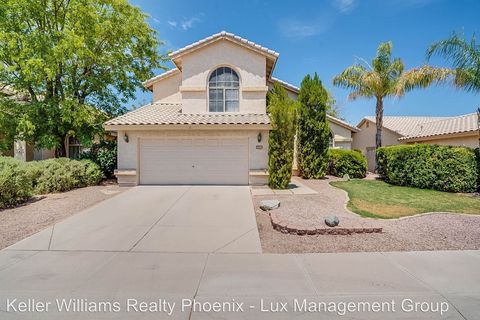 Photo of 1420 W Canary Way, Chandler, AZ 85286