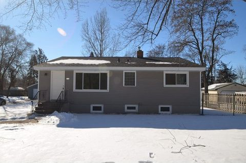 320 Garfield Ave, Champlin, MN 55316