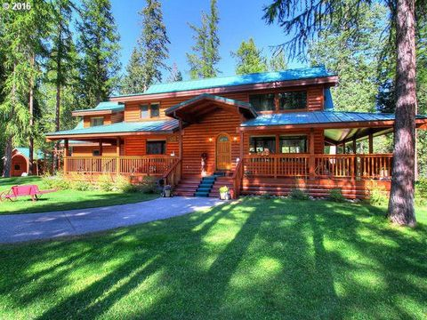 Photo of 12293 Bulger Flat Ln, Haines, OR 97833