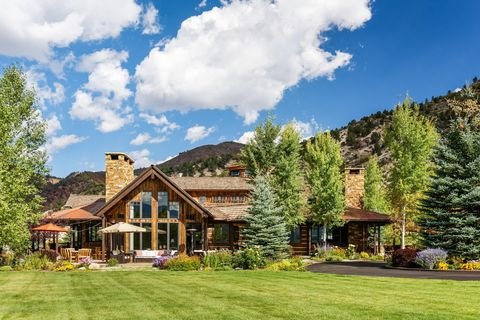 Photo of 725 Aspen Valley Downs Rd, Woody Creek, CO 81656