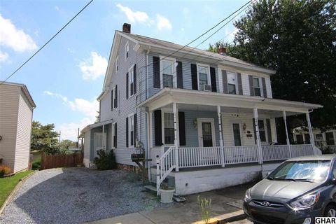 406 Penn St, Royalton, PA 17057