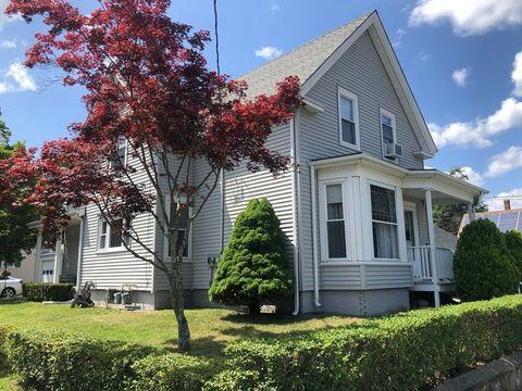 Brockton, MA Multi-Family Homes for Sale & Real Estate