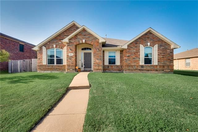 223 Breseman St Cedar Hill, TX 75104