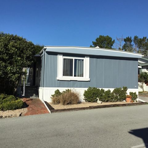 Mobile Homes For Sale In Half Moon Bay Ca