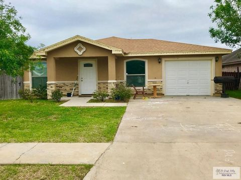 6685 Noble Pne, Brownsville, TX 78526