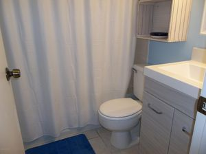 131 Tranquility Way Unit 16 C, Cape Canaveral, FL 32920 - Bathroom