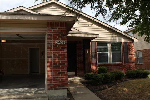 Photo of 5404 Still Canyon Dr, McKinney, TX 75071