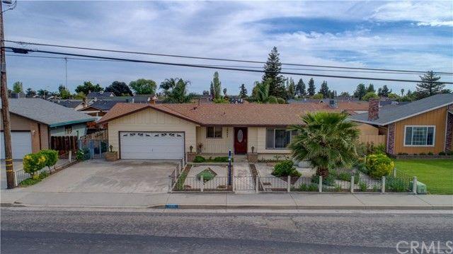 19845 American Ave, Hilmar, CA 95324