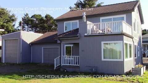 Photo of 60 Raven Ln, Depoe Bay, OR 97341