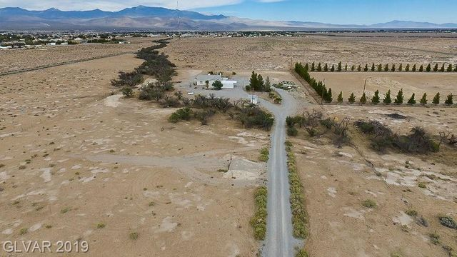 Best Places to Live in Nye County, Nevada