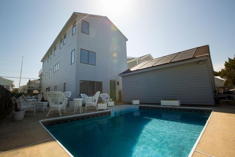Seaside Park NJ Homes With Special Features