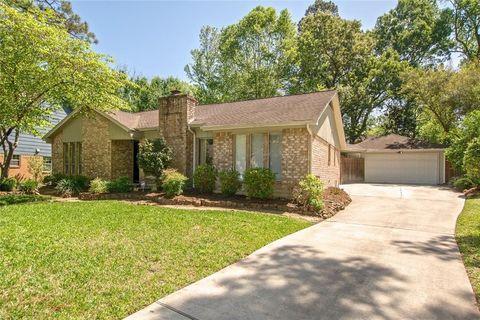 3406 Fawn Creek Dr, Houston, TX 77339