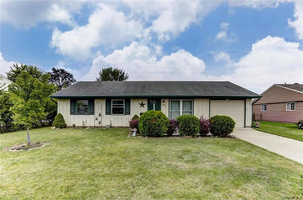 Clark County Homes For Sale Ohio