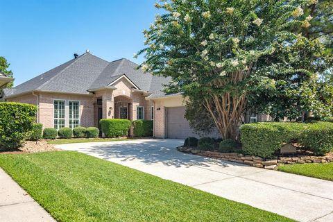 The Woodlands Tx Recently Sold Homes Realtor Com