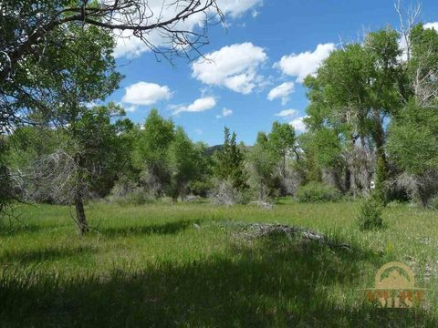 Tobacco Root Rd Parcel G, Silver Star, MT 59751