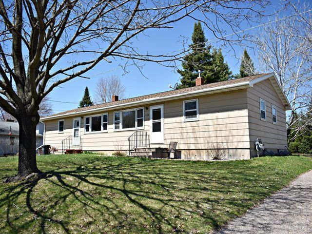 8338-8340 3rd St Pittsville, WI 54466