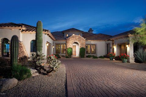 18062 N 100th St Scottsdale Az 85255