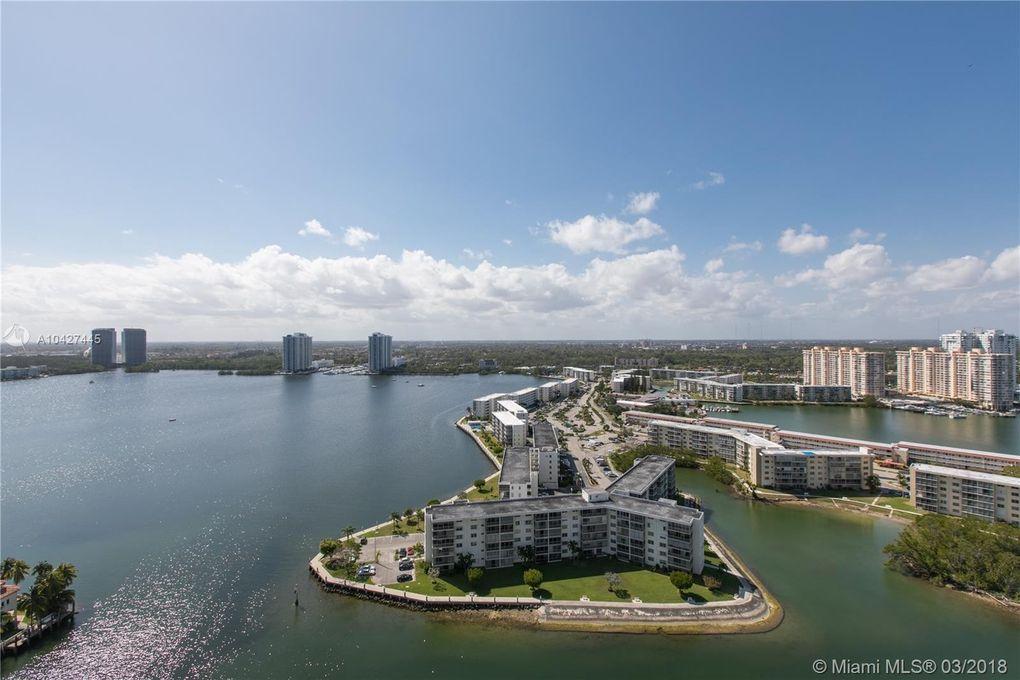 1000 E Island Blvd Apt 2712, Aventura, FL 33160