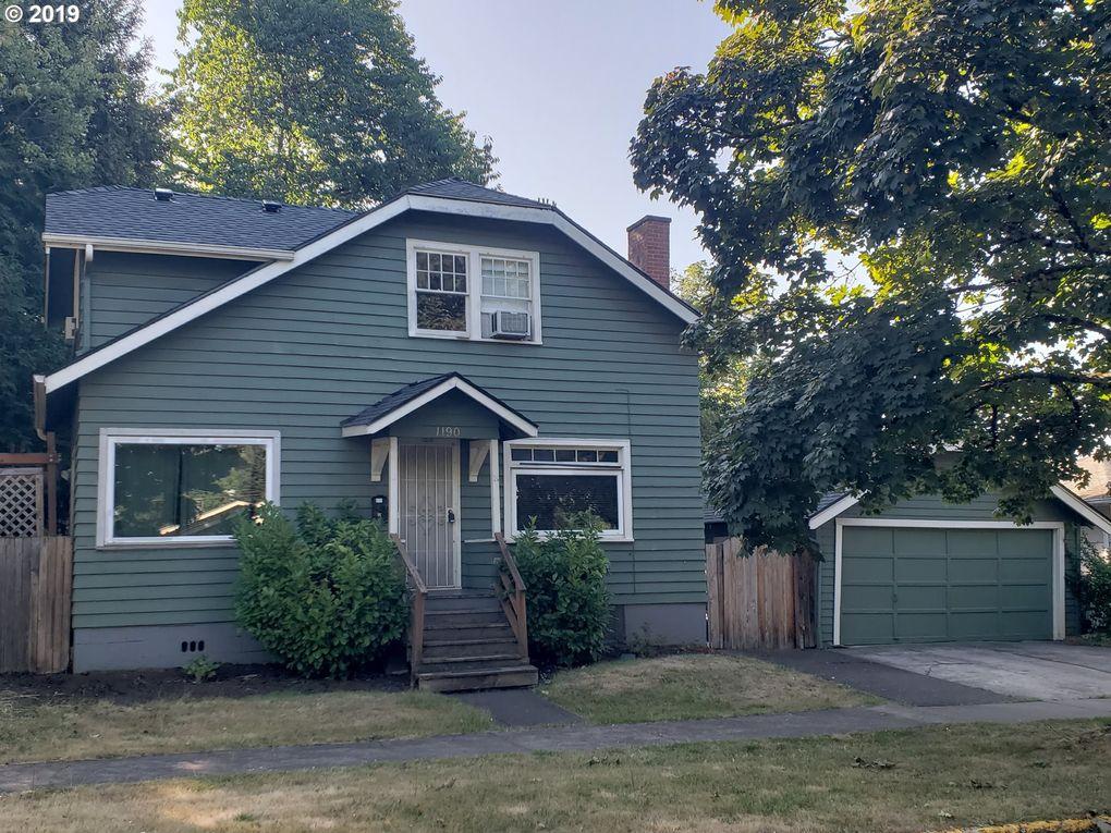 1190 Cottage St NE Salem, OR 97301