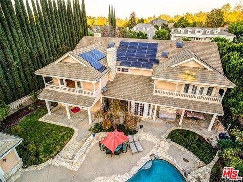 Photo of 4645 Westchester Dr, Woodland Hills, CA 91364