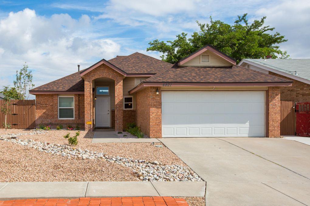 4821 Cutting Ave NW Albuquerque, NM 87114