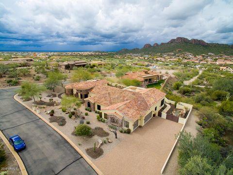 Photo of 4844 S Pura Vida Way, Gold Canyon, AZ 85118