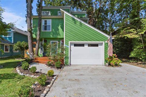 Amazing 1332 Preserve Dr Virginia Beach Va 23451 Home Interior And Landscaping Eliaenasavecom