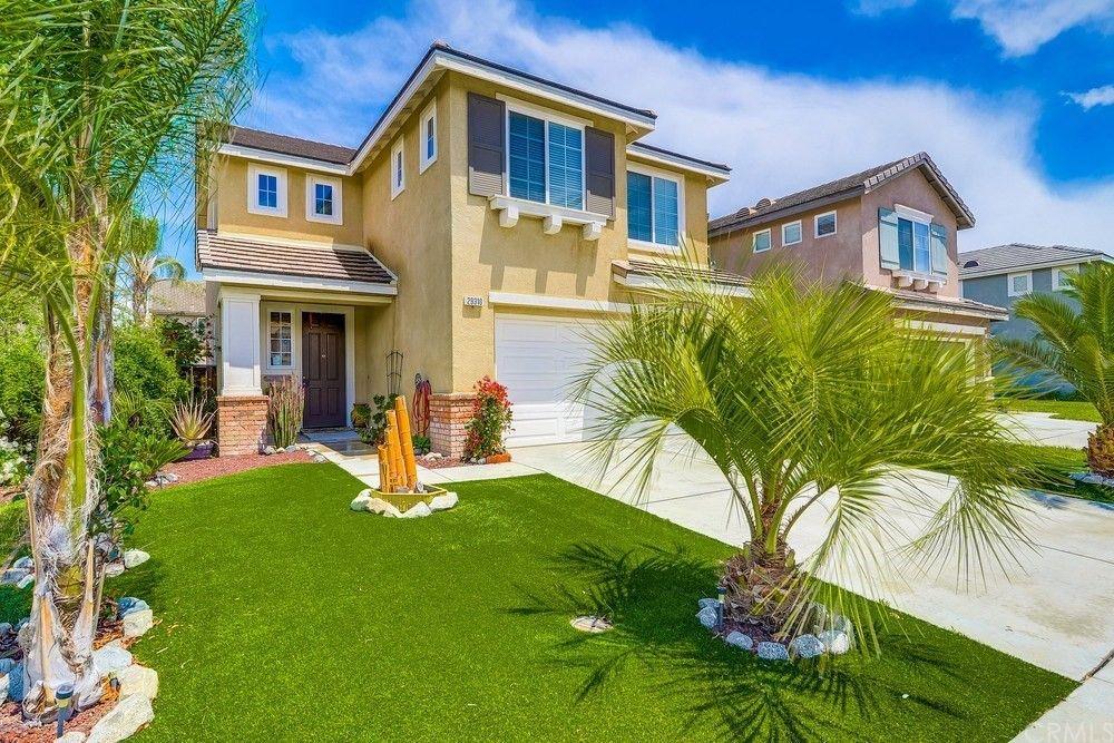 29310 Grande Vista Ave, Menifee, CA 92584
