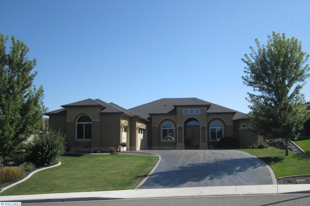 Badger Mountain Homes For Sale