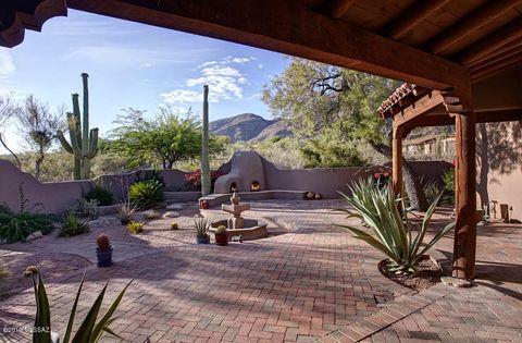 Photo of 7148 N Cathedral Rock Pl, Tucson, AZ 85718