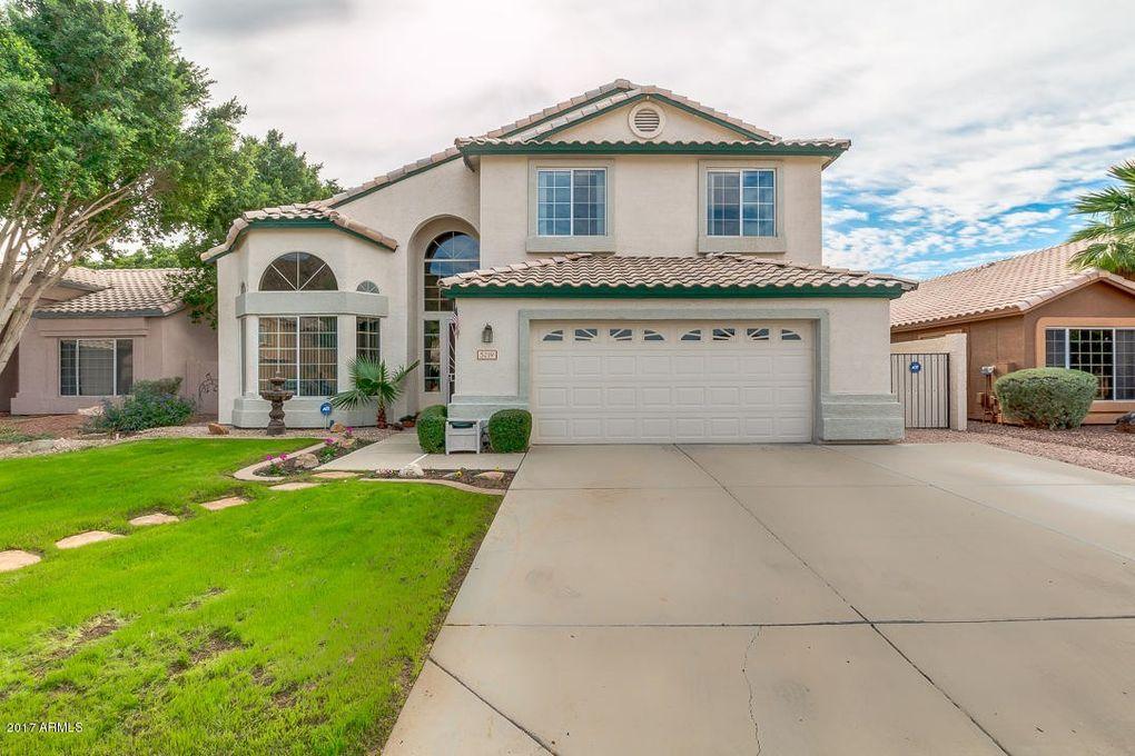 5219 W Tonopah Dr, Glendale, AZ 85308