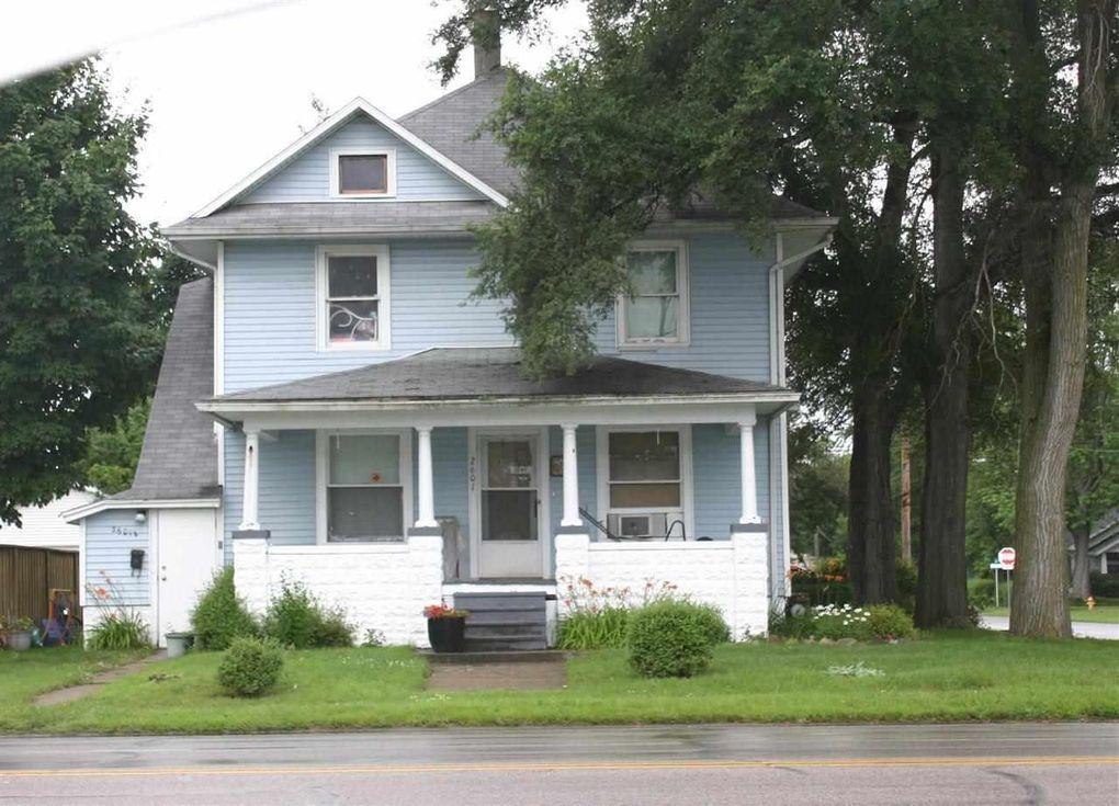 Elkhart County Property Tax