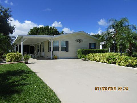 3717 Spatterdock Ln, Port Saint Lucie, FL 34952